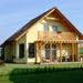 Rodzinne domy z drewna